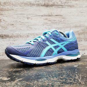 Womens Asics Gel Cumulus 17 Running Shoes Sz 10